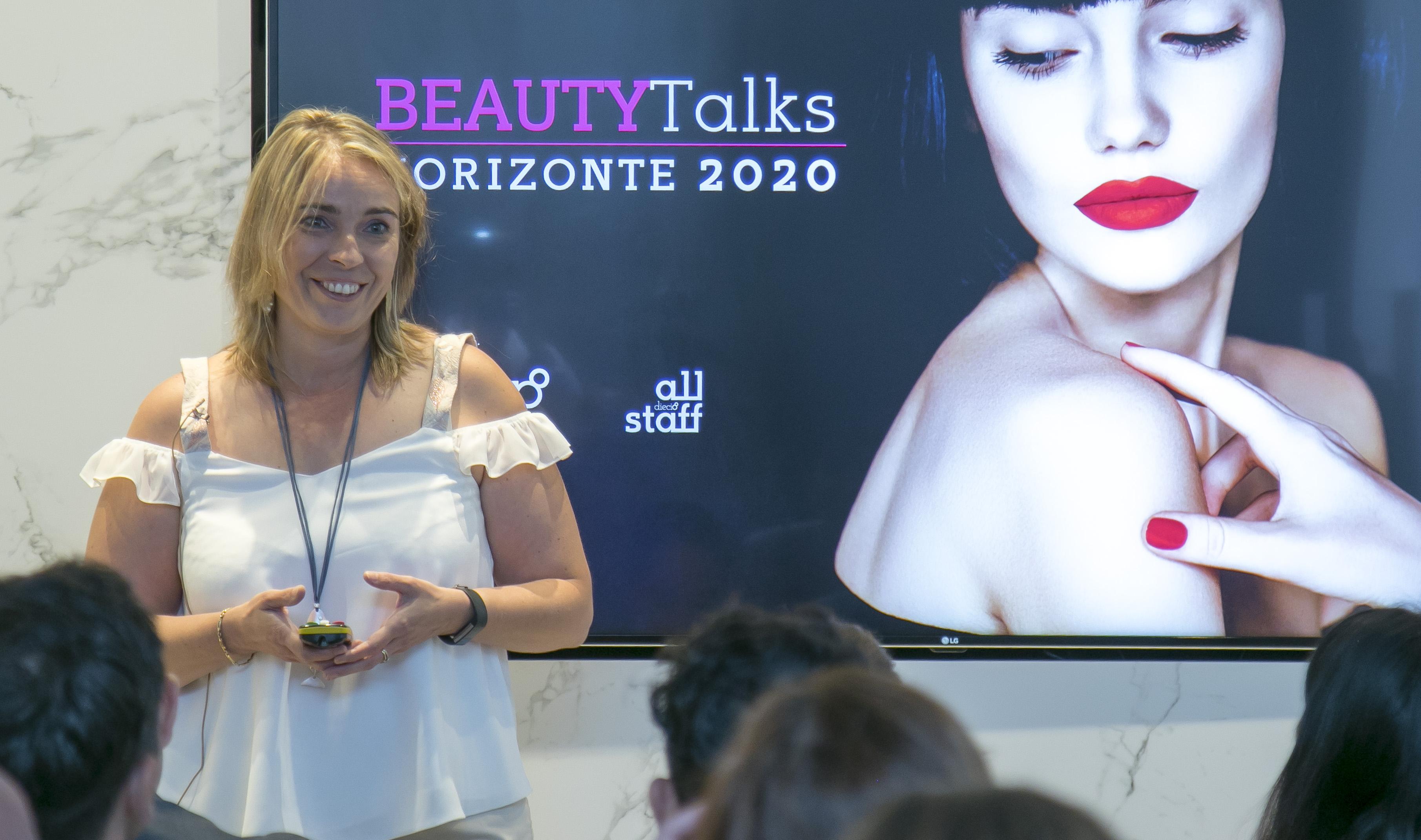 Beauty talks (2)